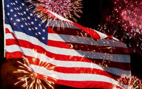 Celebrate With Family-Friendly Fun and Fireworks