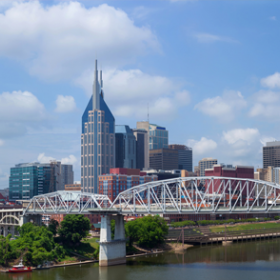 Save 15% on a Music City Getaway