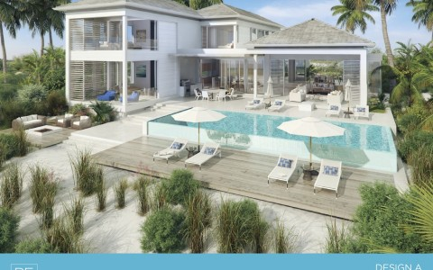 Beach Enclave Announces Expansion with Debut of Beach Enclave Grace Bay in Turks & Caicos