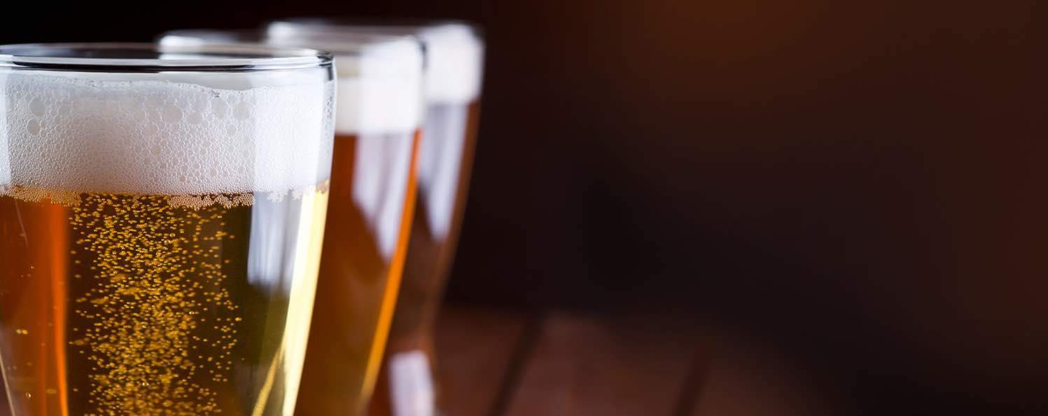 50% Off Select Keg Beer During Junction Happy Hour
