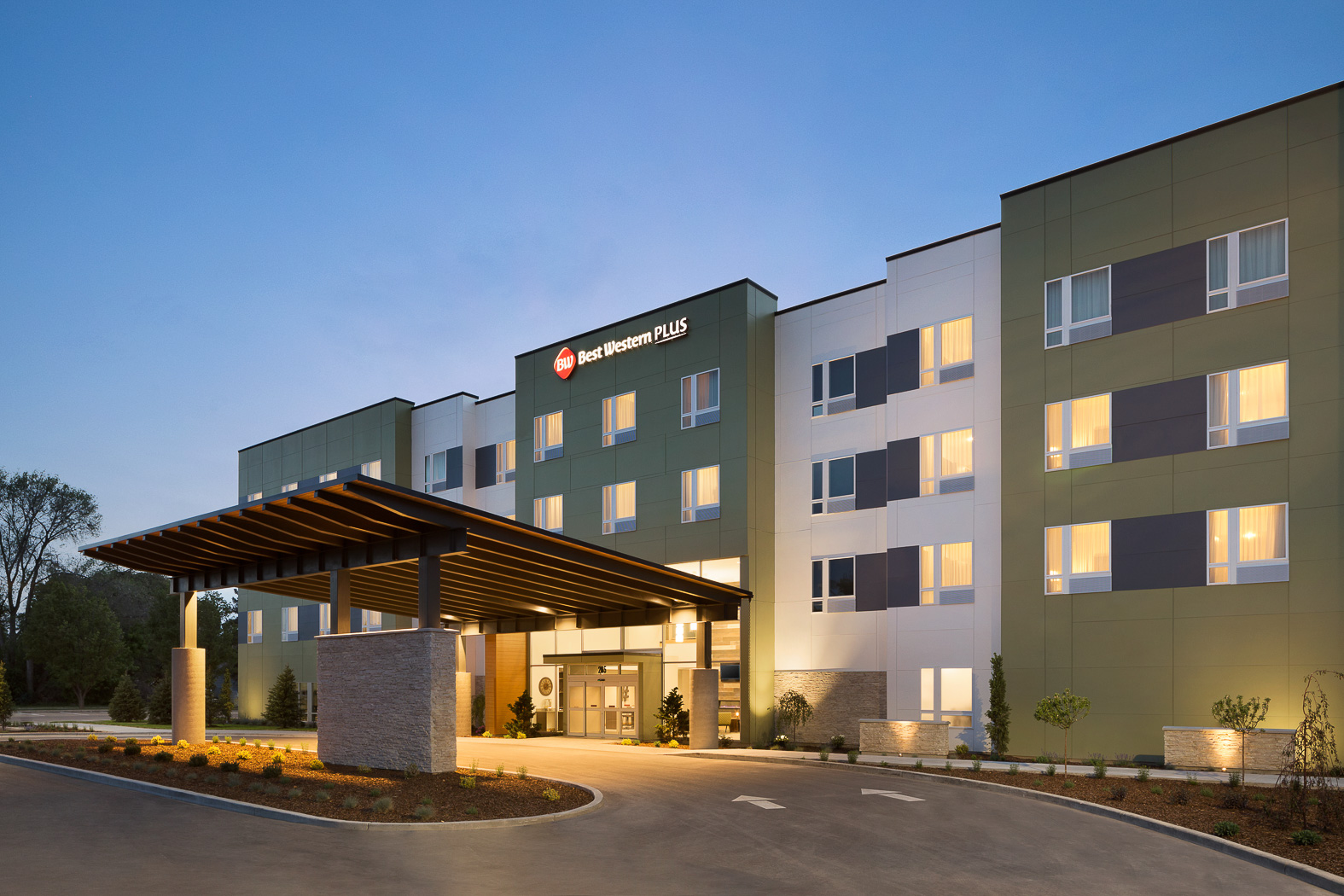 Best Western Plus Peppertree Nampa Civic Center Inn Official Hotel Website