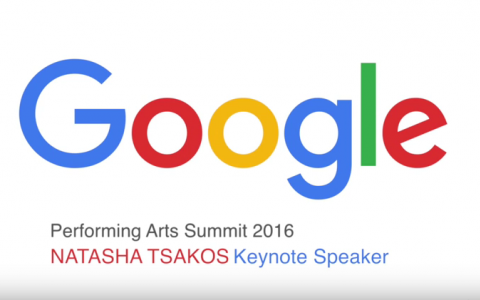 Performing Arts Summit 2016