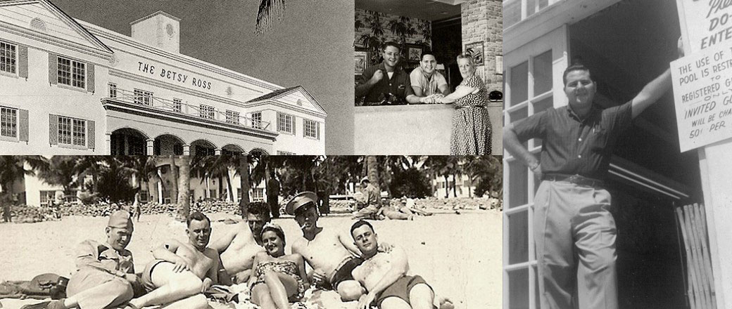 Famous hotels in miami beach history the betsy hotel for Boutique hotel fontainebleau