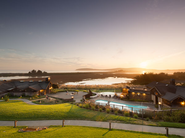 Bodega Bay Lodge Top Reasons