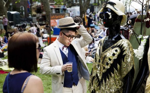 Get Down Like Jay Gatsby at the Annual Jazz Age Lawn Party