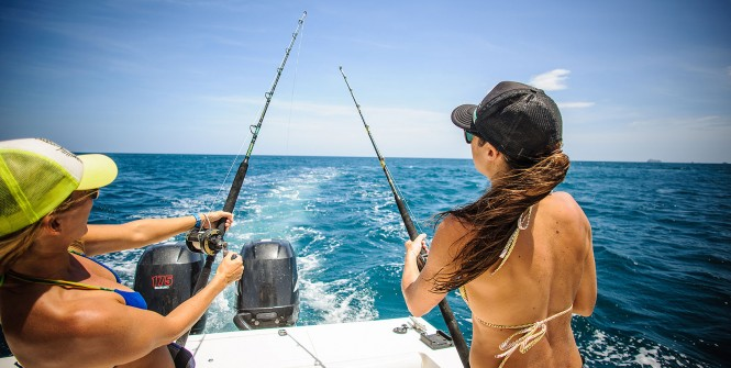 Costa Rica Sportfishing Package