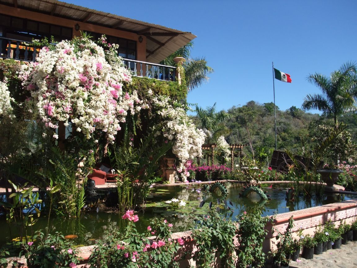 Jard&#237n Bot&#225nico Vallarta: A Garden Paradise Just South of the City