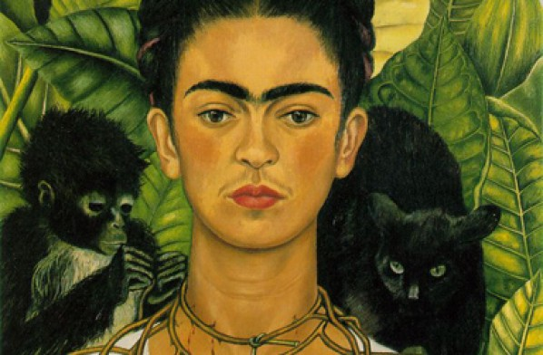 Celebrating Mexican Icon Frida Kahlo