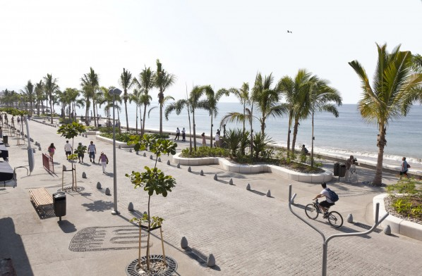 Go Take a Hike Along the Malecon