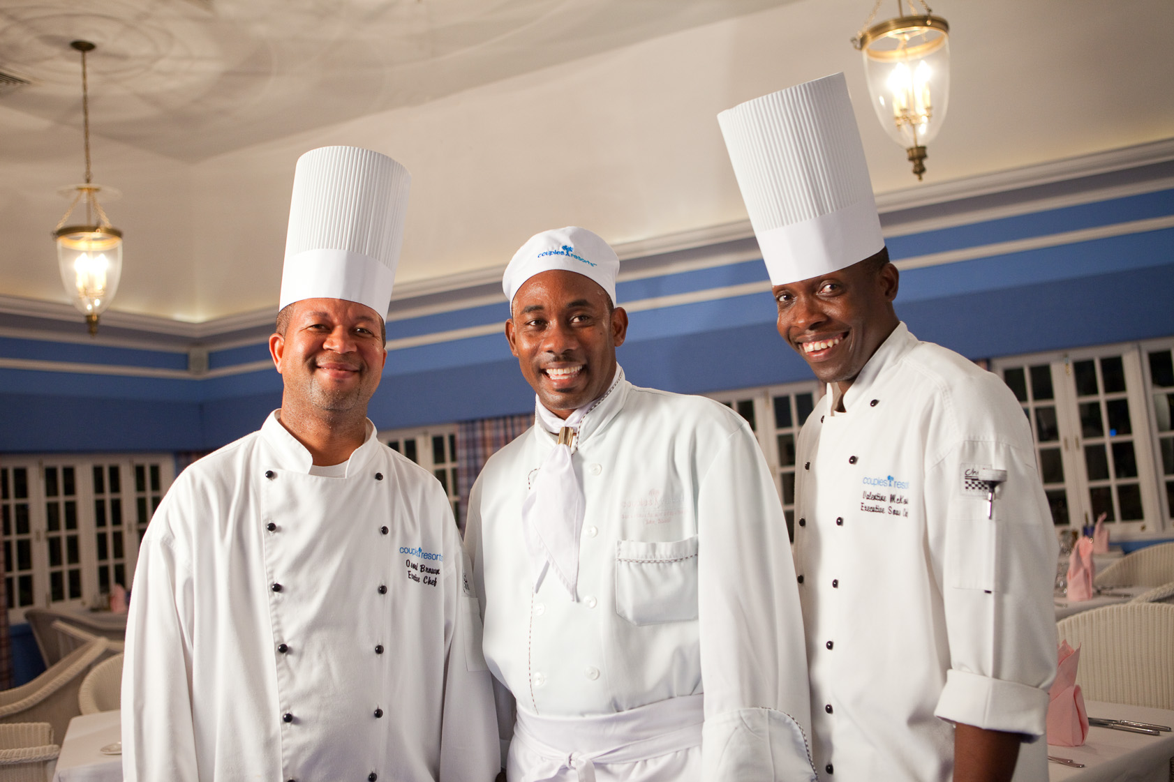 Our skilled and dedicated chefs