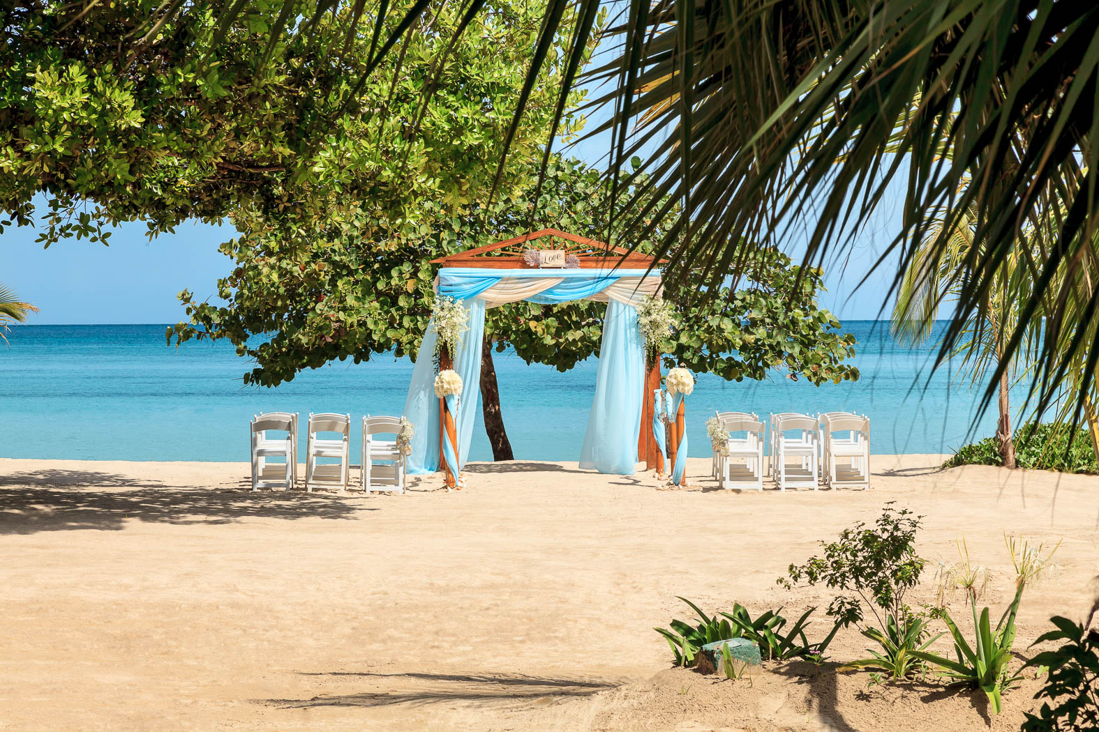 Negril gardens beach resort all inclusive