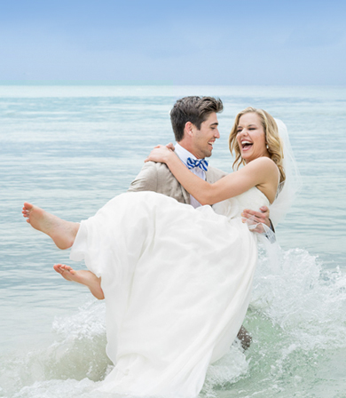 Brides Fly Free! <br>$500 Instant Credit