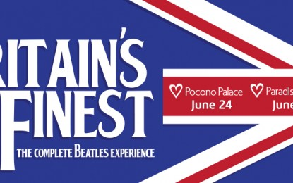 Britain's Finest: The Beatles Experience