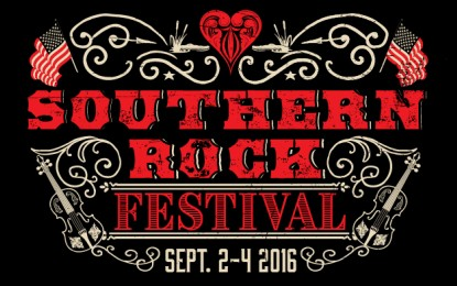 5th Annual Southern Rock Festival