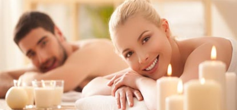 Couples Wellness Massage