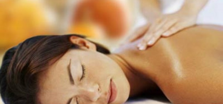 Monthly Massage Special -  August