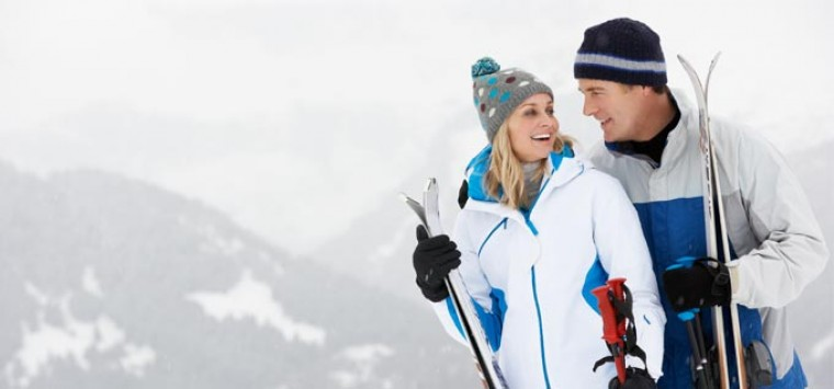 All Inclusive Ski & Stay Package