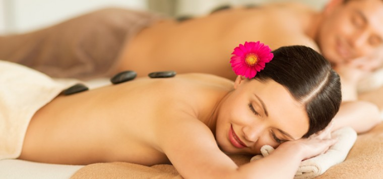 Wellness Massage Package
