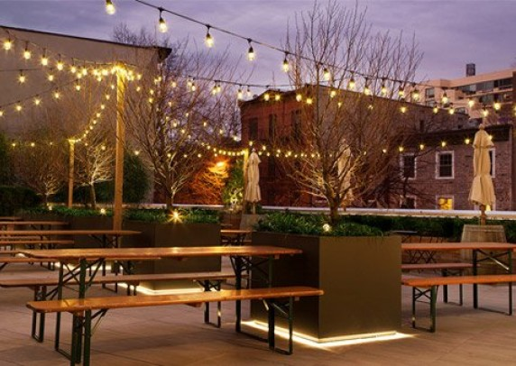 1. Event Spaces With An Urban Edge