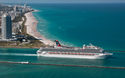 Enjoy Miami Cruise Month!