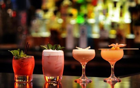 Miami Beach's Best Craft Cocktail Bars