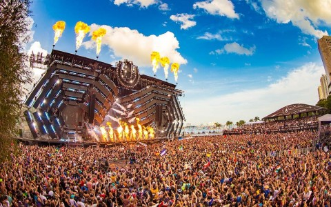 What is ULTRA MUSIC FESTIVAL?