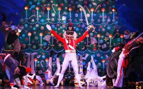 The Nutcracker is Back!