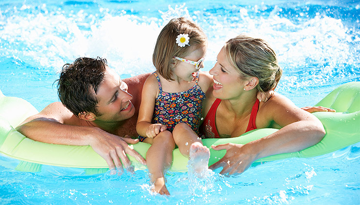 Florida fun family packages
