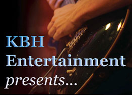 March 9 KBH Entertainment Presents
