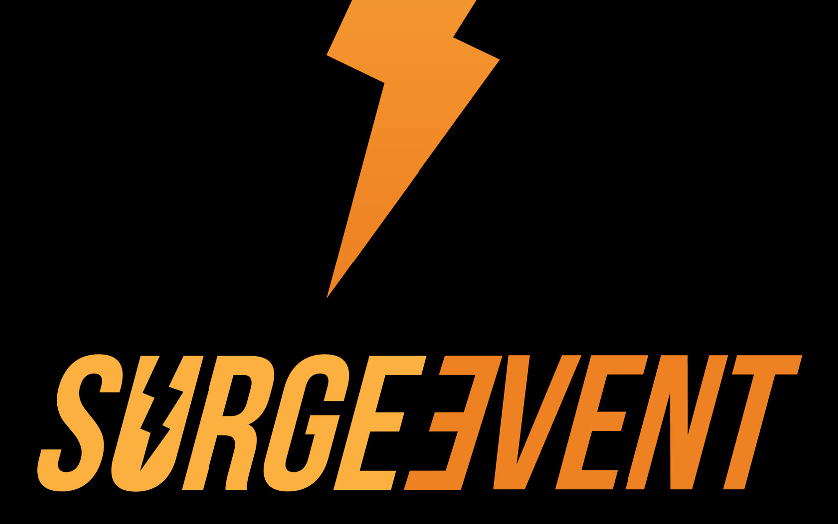 Surge Event Showcase Featuring...