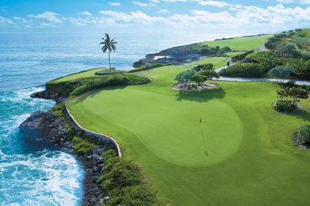 Hole-in-Paradise