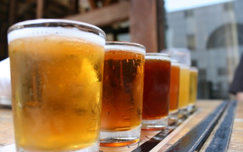 Celebrate Craft Brew Week with a Craft Brew Experience