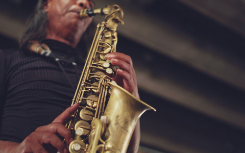 San Francisco Jazzes up June with the 36th Annual SFJazz Fest