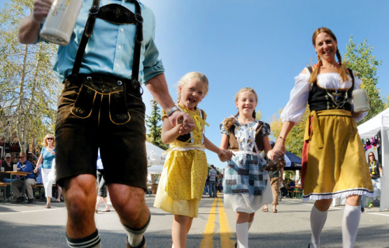 Your Guide to All Things Oktoberfest