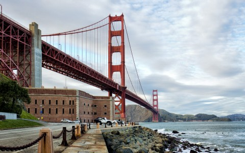 Fort Point: A Piece of American & Hollywood History