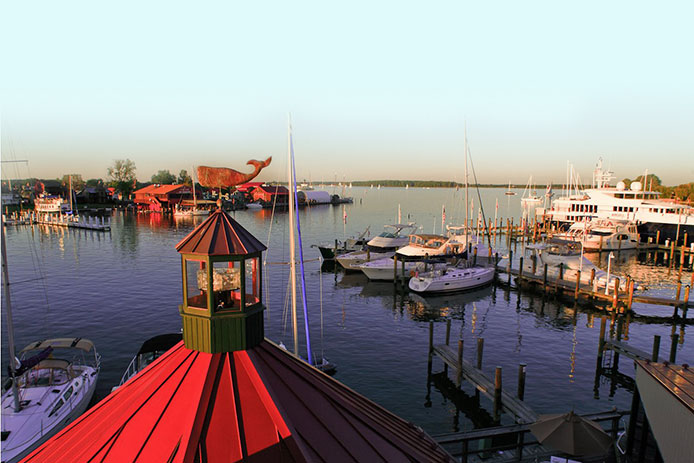 Save 20% on a Harbourtowne Getaway