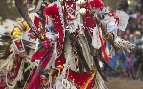 Honoring the Southwest's Native American Heritage