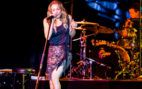 LeAnn Rimes Headlines the Scottsdale Culinary Festival