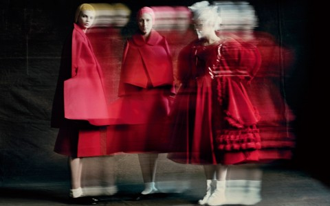A Fashion Lovers Dream: Rei Kawakubo's Exhibition at the Met