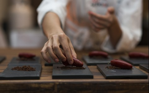 Become a Chocolatier in Honor of Valentine's Day