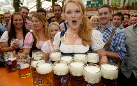 Everything You Need to Know About Oktoberfest in NYC