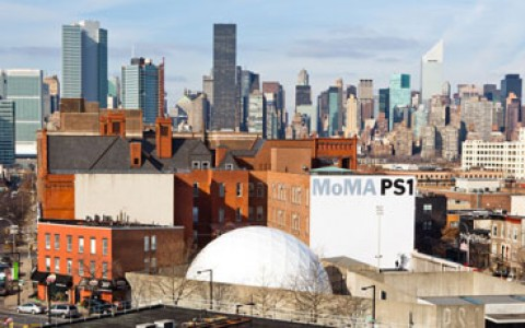Summertime In NYC: Time to Visit MoMA PS1