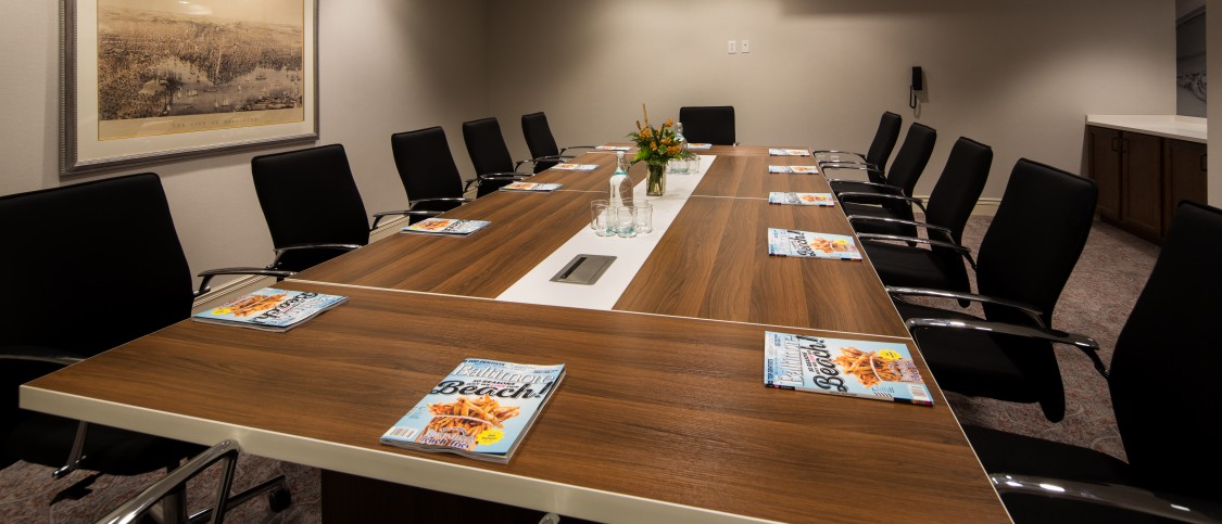 Corporate Meetings and Much More at Hotel Indigo Baltimore