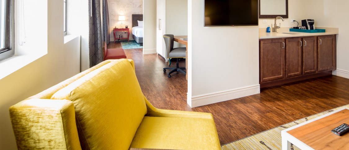 Your Perfect Baltimore Home Away From Home