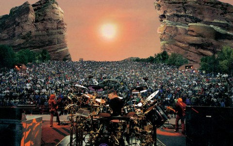 Red Rocks Amphitheater: Mother Nature's Premier Concert Venue