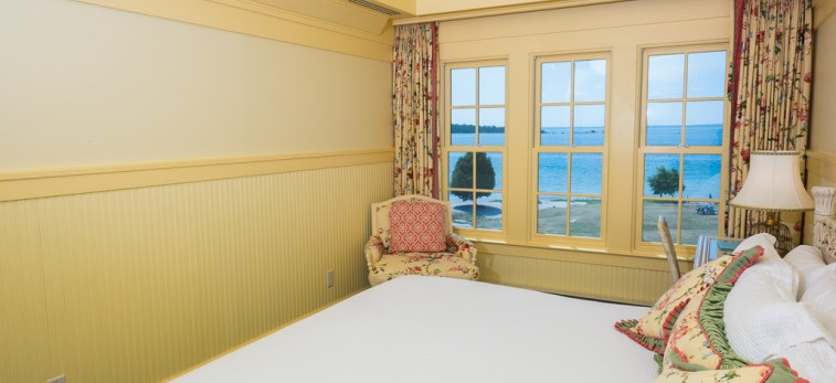 Mackinac Suite