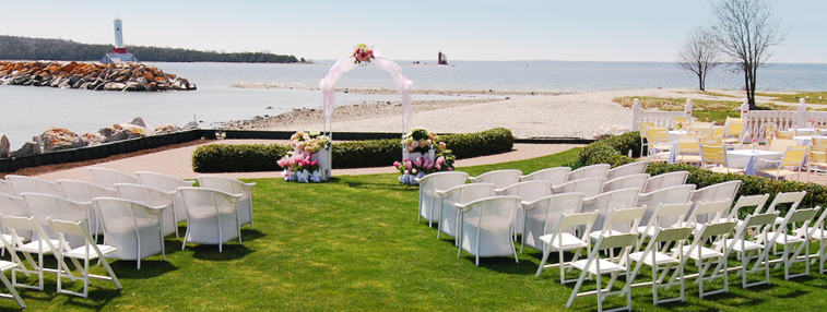 Hotel Iroquois Weddings