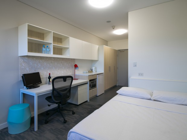 Double/Twin Ensuite Room