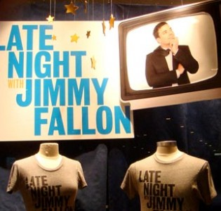 Late Night Jimmy Fallon