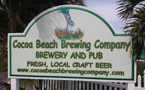 A Local Brew for You